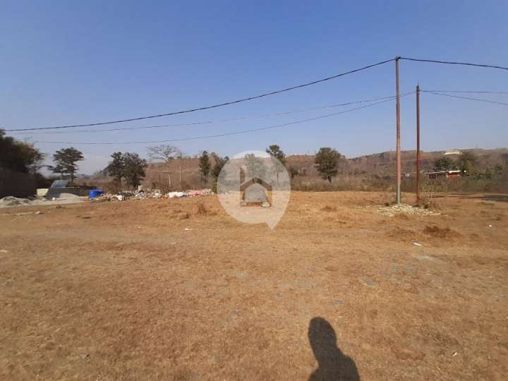 Land for Sale in Nirmal Pokhari