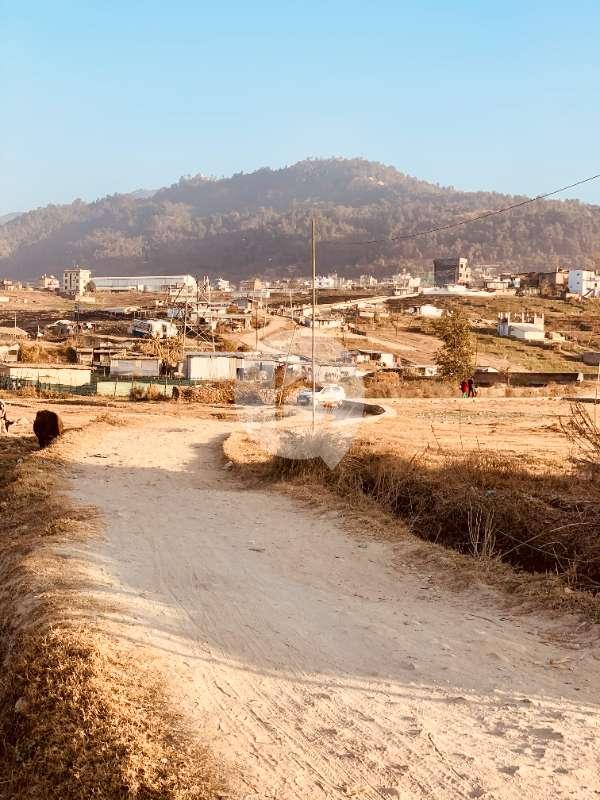 Land for Sale in Sano Gaun