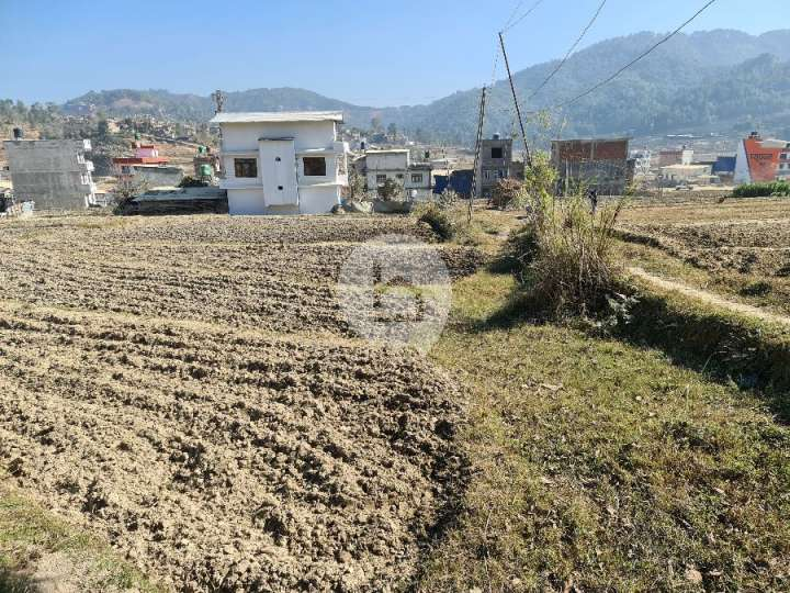 Land for Sale in Banepa