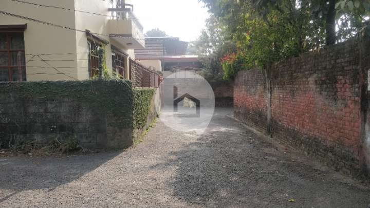 Land for Sale in Bishal Nagar