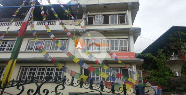 House for Rent in Thamel