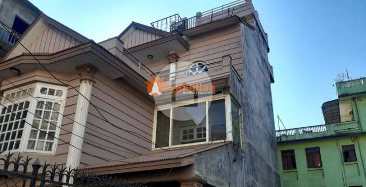 House for Sale in Naya Bazar