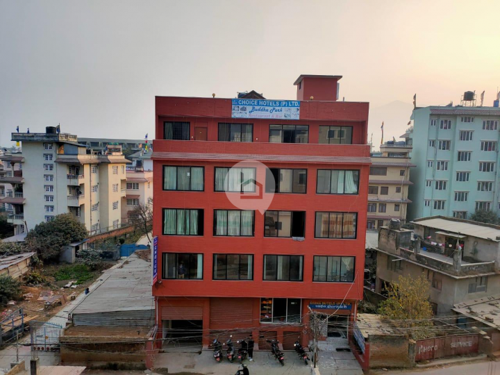 Business for Rent in Swayambhu