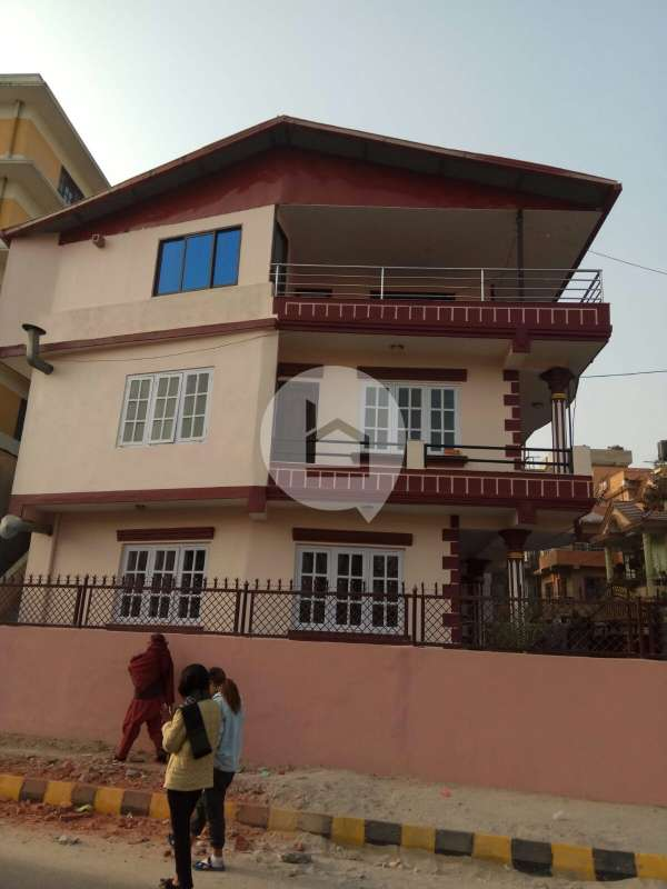 Flat for Rent in Mandikatar
