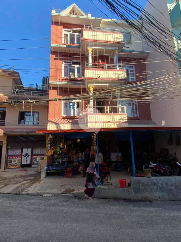 House for Sale in Kapan