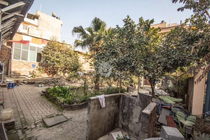 Land for Sale in Buddhanagar