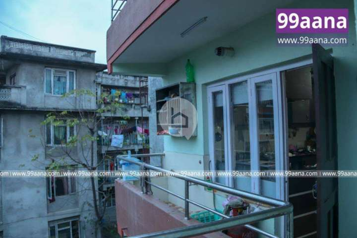 House for Sale in Dillibazar