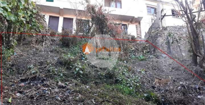 Land for Sale in Maharajgunj