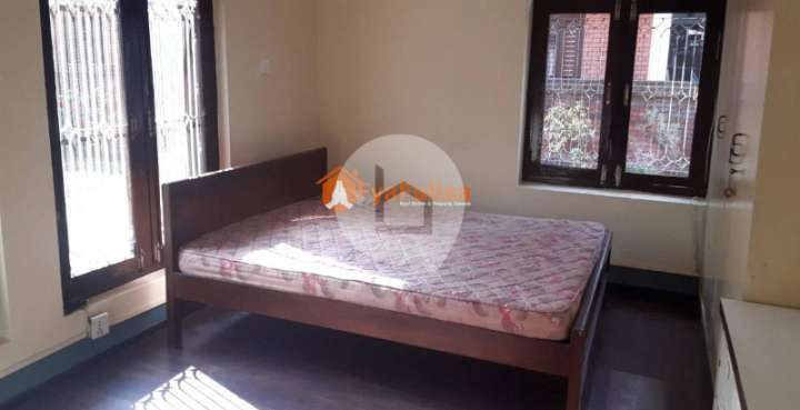 Flat for Rent in Naxal