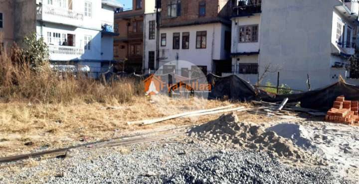 Land for Rent in Dhungedhara