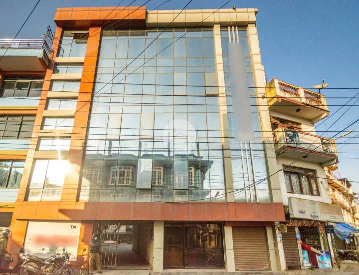 Office Space for Rent in Buddhanagar