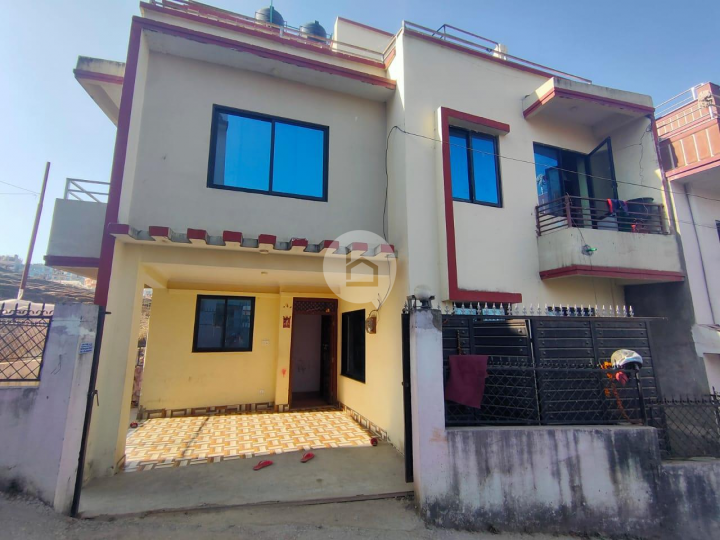 House for Rent in Syuchatar