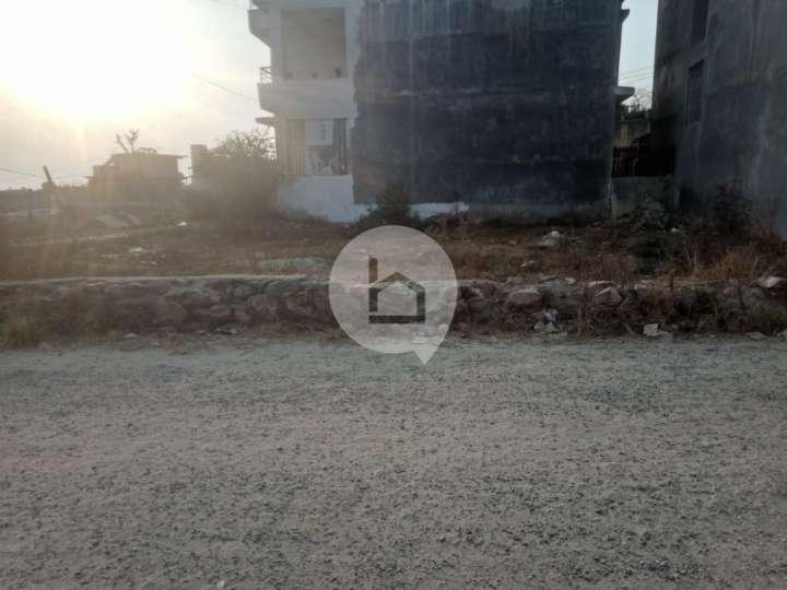 Land for Sale in Gokarneshwor