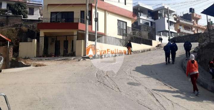 Land for Sale in Hattigauda