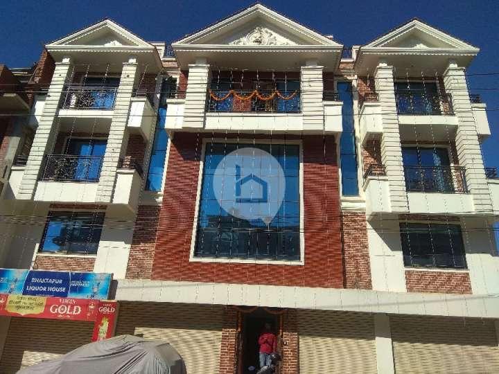 Flat for Rent in Kamalbinayak