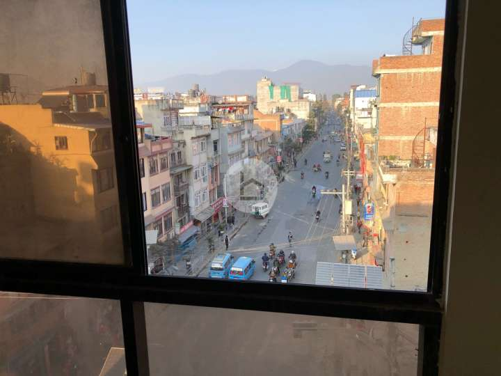 Office Space for Rent in Old Baneshwor