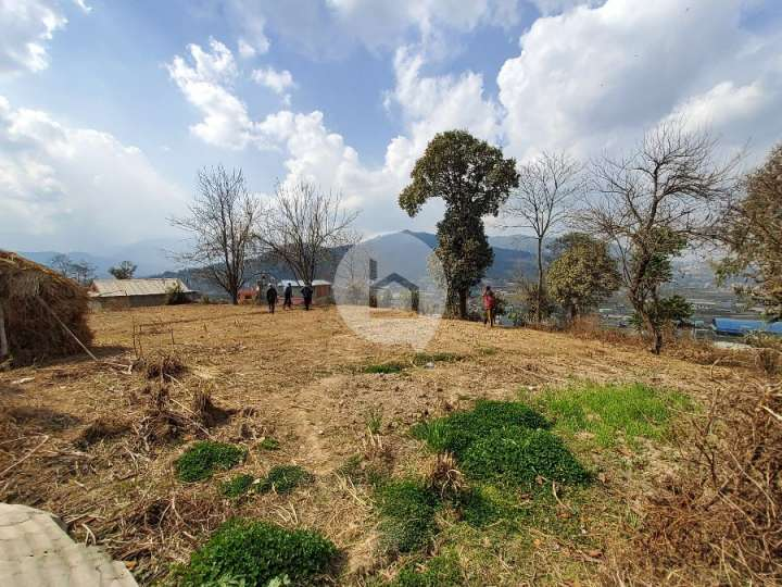 Land for Sale in Dhulikhel