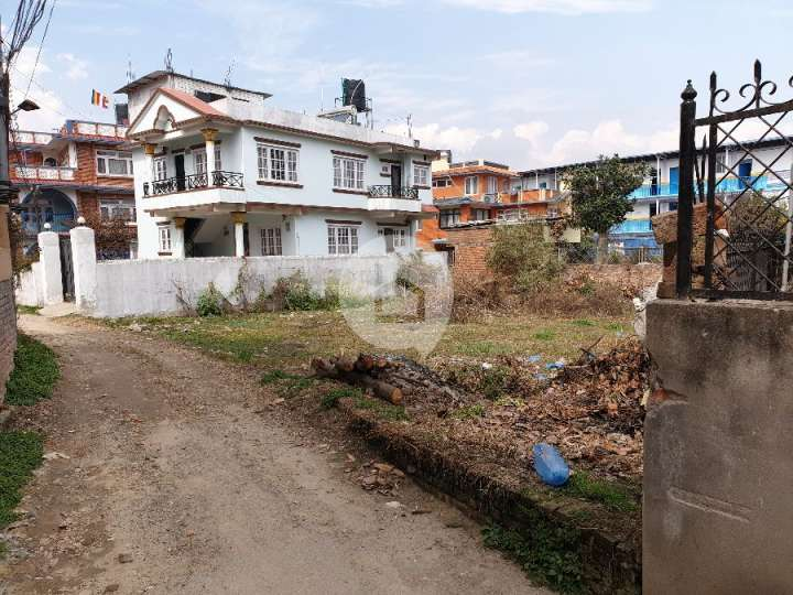 Land for Sale in Khumaltar