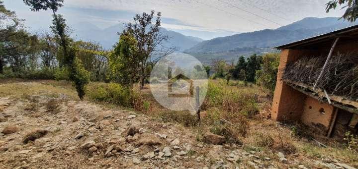 Land for Sale in Dakshinkali