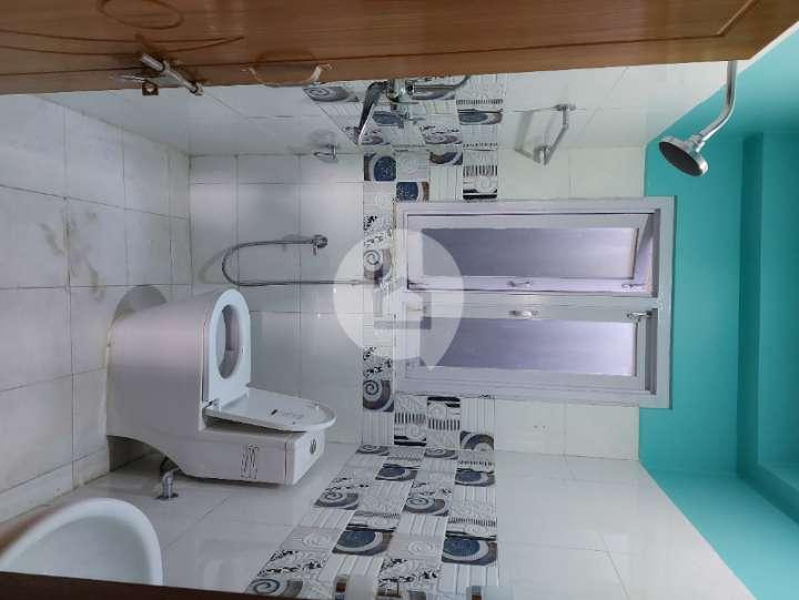 Flat for Rent in Balkumari