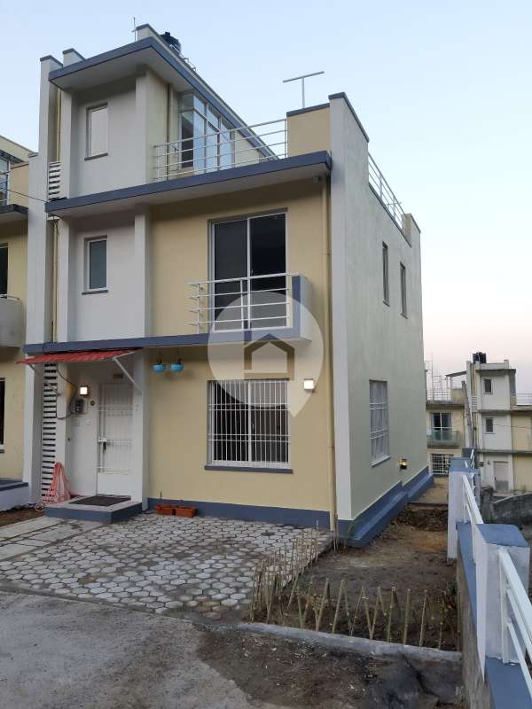 House for Rent in Lalitpur