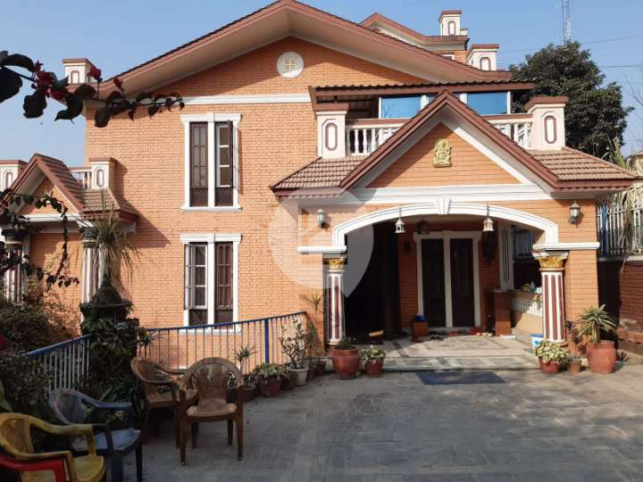 House for Rent in Thapagaun