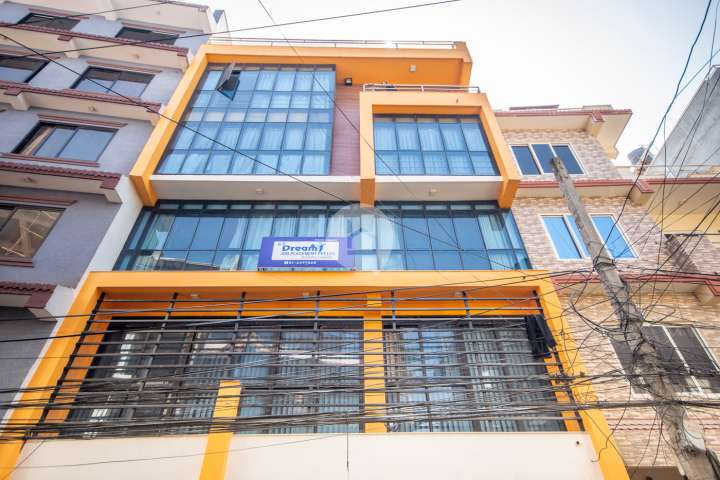 Flat for Sale in Chabahil