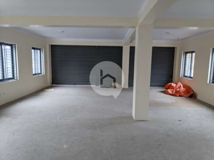 Office Space for Rent in Radhe Radhe