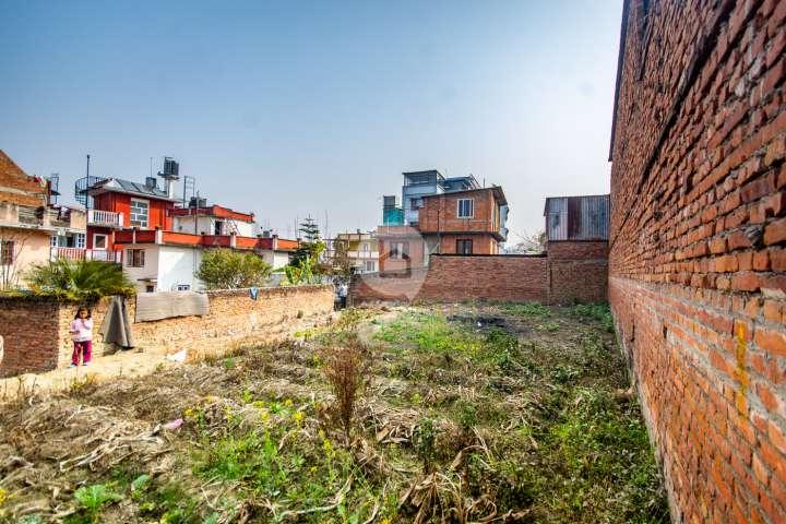 Land for Sale in Bakhundol