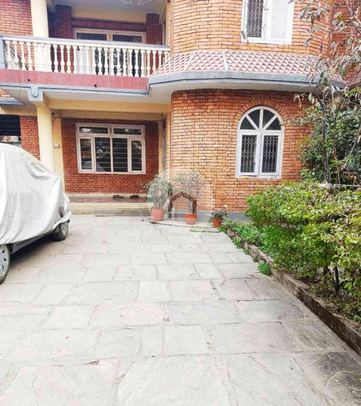 House for Rent in Gairigaun