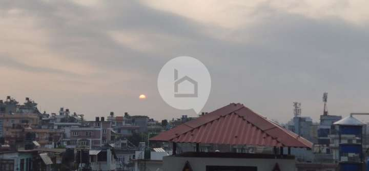Flat for Rent in Chandol