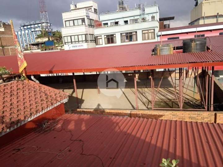 Business for Rent in Dillibazar