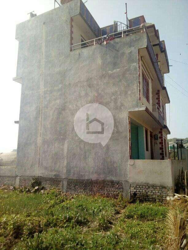 House for Sale in Kharipati