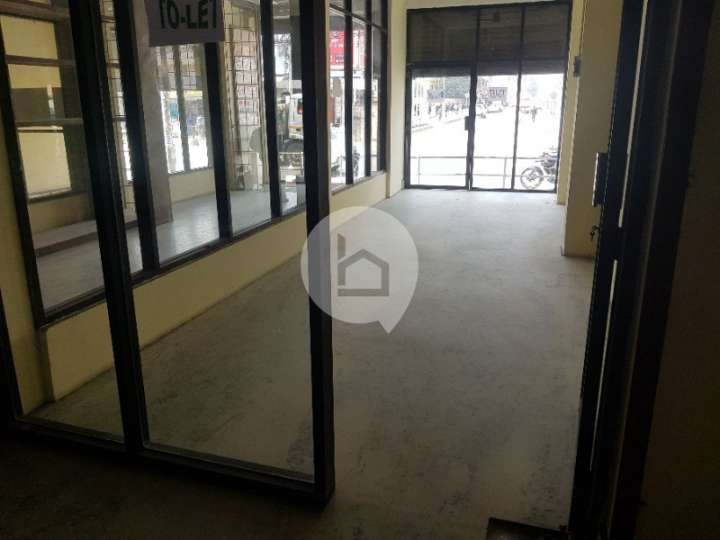 Office Space for Rent in Putalisadak