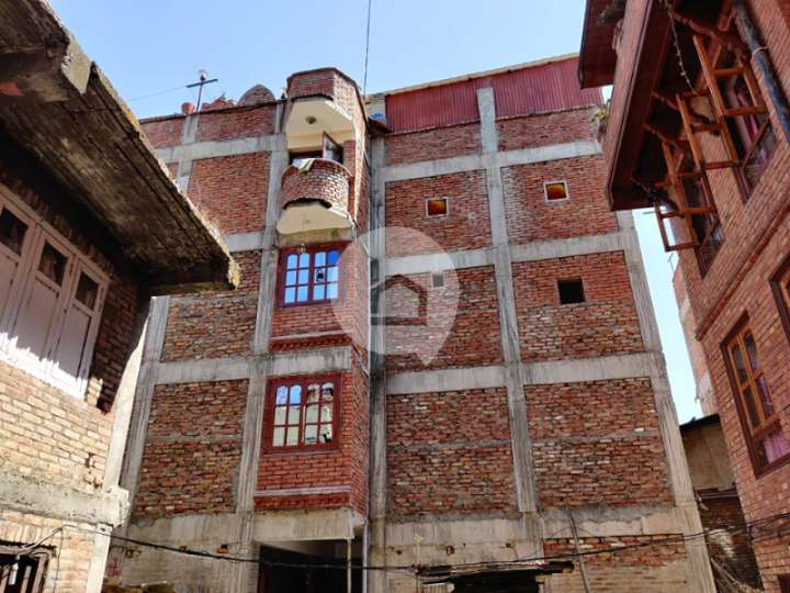 House for Rent in Bhaktapur