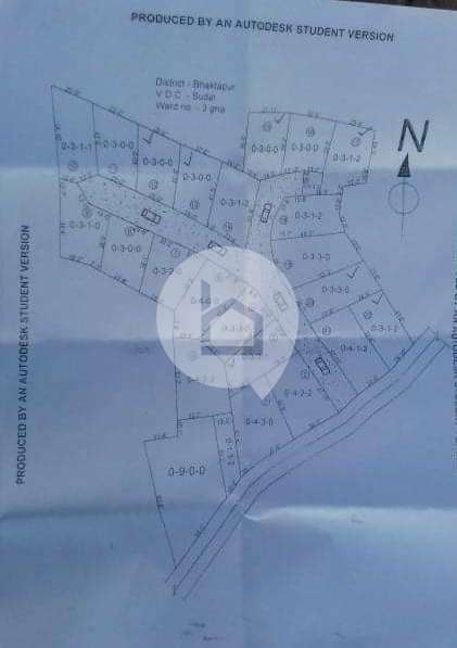 Land for Sale in Sudal
