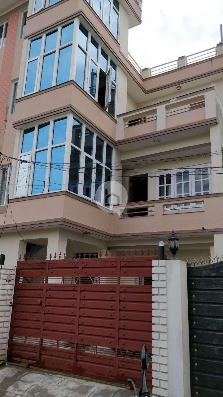 Flat for Rent in Kapan