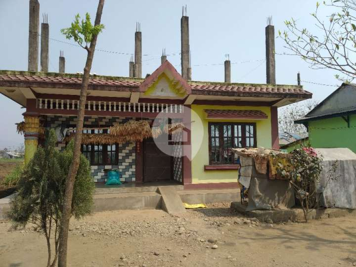 House for Sale in Bharatpur