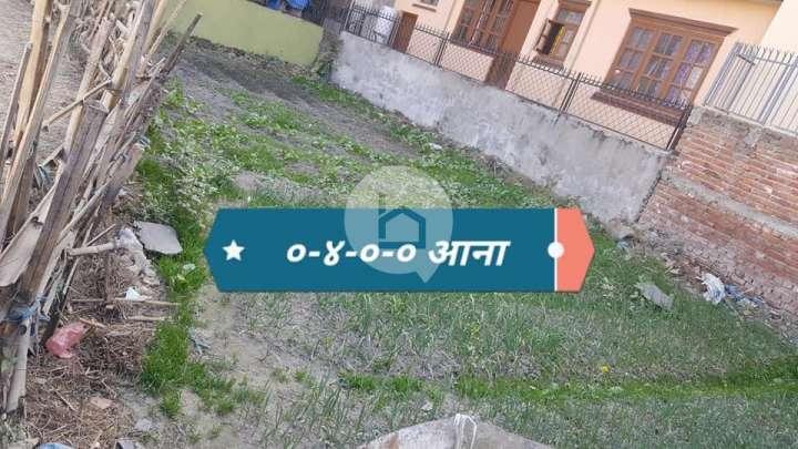 Land for Sale in Machha Pokhari