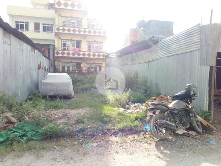 Land for Sale in Gatthaghar