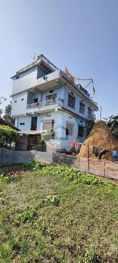 House for Sale in Pathari
