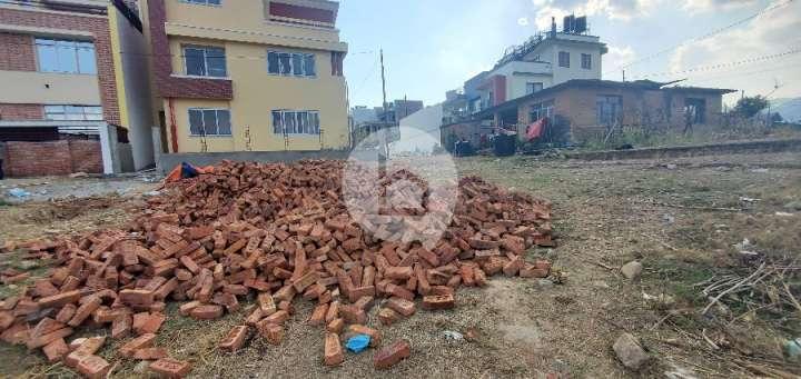 Land for Sale in Bunghmati