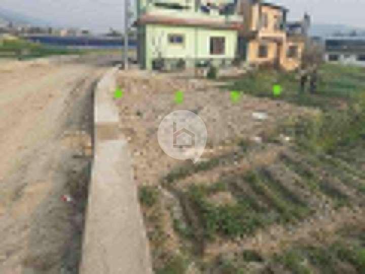 Land for Sale in Kageshwari-Manohara