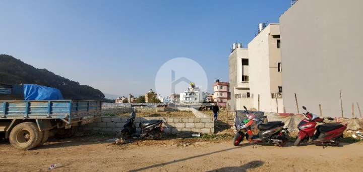 Land for Sale in Sainbu