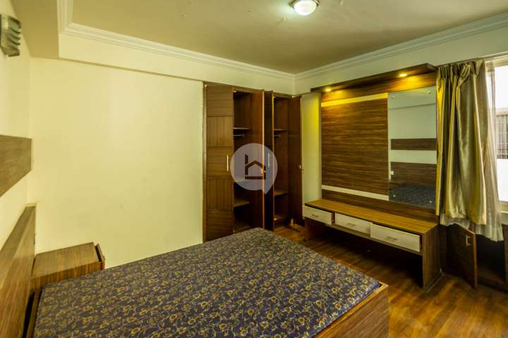 Apartment for Rent in Nakkhu