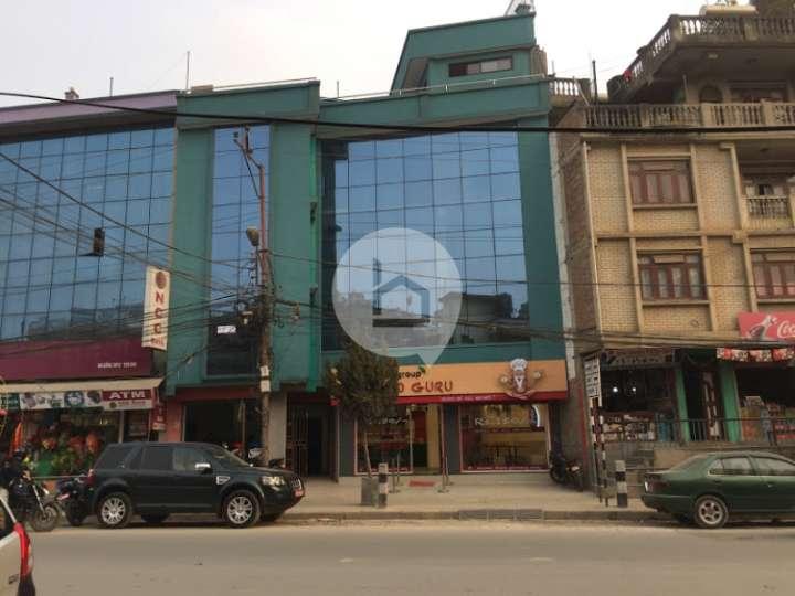 Business for Rent in Sorakhutte