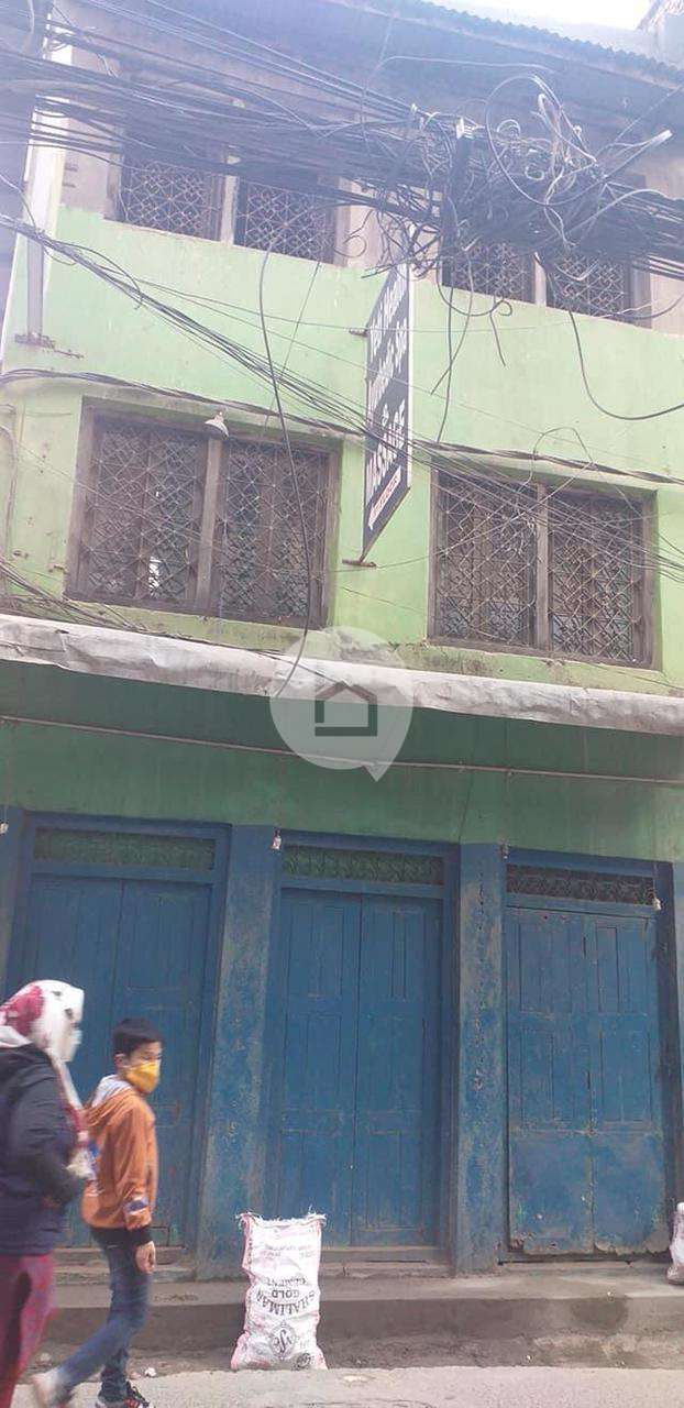 House for Sale in Thamel