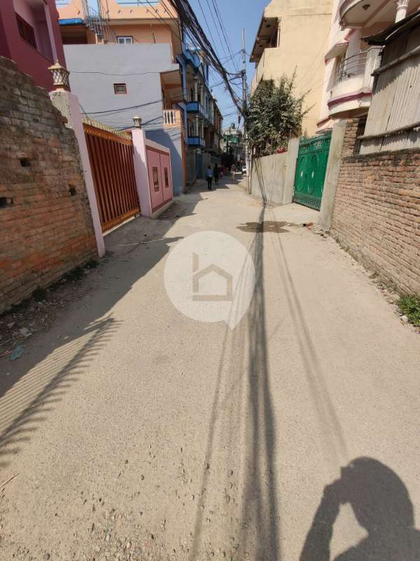 Land for Lease in Tinkune