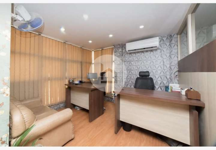 Office Space for Sale in Teku