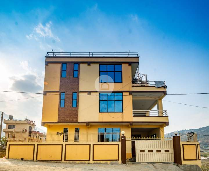 House for Sale in Chandragiri
